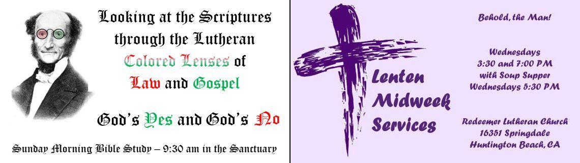 Redeemer Lutheran Church 4
